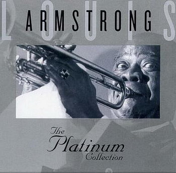 "Louis Armstrong ""The Platinum Collection"" 2006 год"