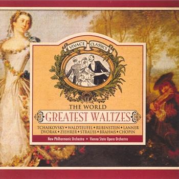"""The World Greatest Waltzes"""