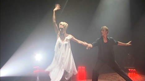 "Camilla Dallerup & Jan Waite ""Strictly Come Dancing"""