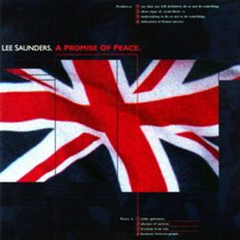 "Lee Saunders ""A Promise Of Peace"" 2000 год"