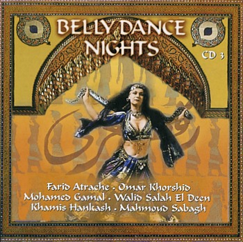 """Belly Dance Nights"""