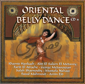 """Oriental Belly Dance"""