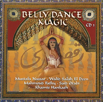 """Belly Dance Magic"""