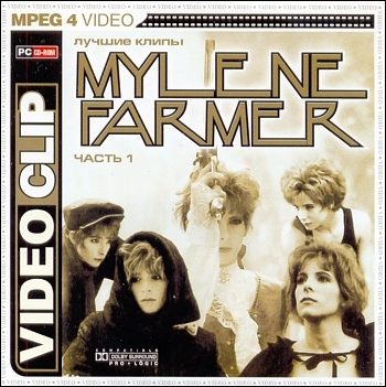 "Mylene Farmer ""Music videos"""