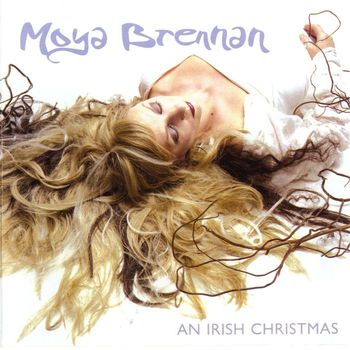 "Maire (Moya) Brennan ""An irish Christmas"" 2006 год"