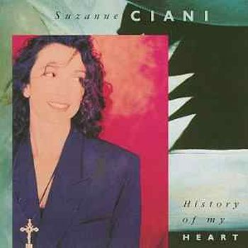 "Suzanne Ciani ""History of my heart"" 1989 год"
