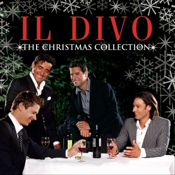 "Il Divo ""The Christmas Collection"" 2005 год"