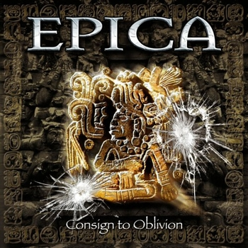 "Epica ""Consign To Oblivion"" 2005 год"