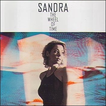 "Sandra ""The Wheel Of Time"" 2002 год"