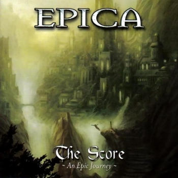 "Epica ""The Score - An Epic Journey"" 2005 год"