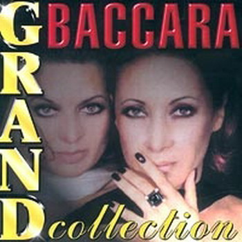 "Baccara ""Grand Collection"" 1999 год"