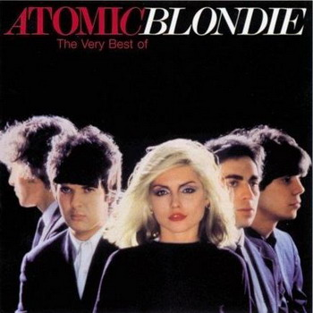 "Blondie ""Atomic Blondie. The Very Best of ..."" 1999 год"