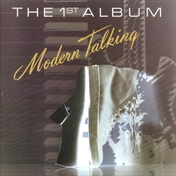 "Modern Talking ""The 1st album"" 1985 год"