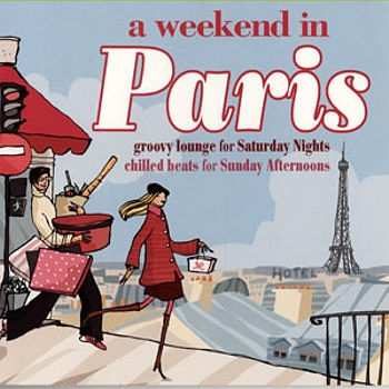 """Weekend In Paris"" 2006 год"