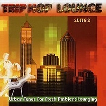 """Trip Hop Lounge Suite 2"" 2003 год"