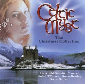 """Celtic Myst: Christmas Collection"""