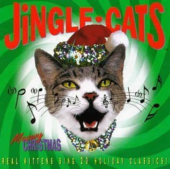 """Jingle Cats"""