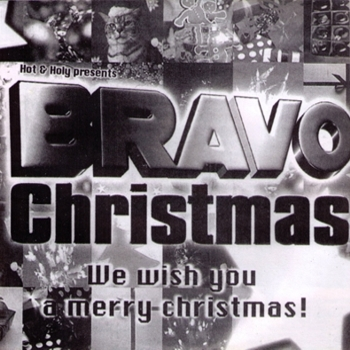 """Bravo Christmas - Hot & Holy IV"" 1999 год"