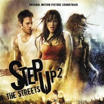 "OST ""Step Up 2"" 2008 год"
