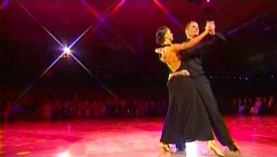 """America's Ballroom Challenge (final)"" 2008 год"