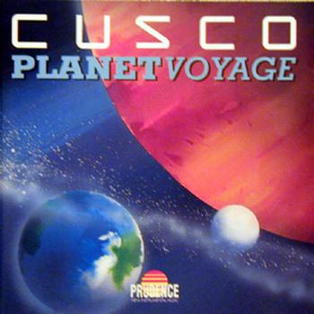 "Cusco ""Planet voyage"" 1982 год"