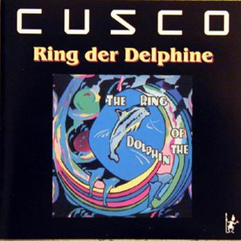 "Cusco ""Ring der delphine"" 1989 год"