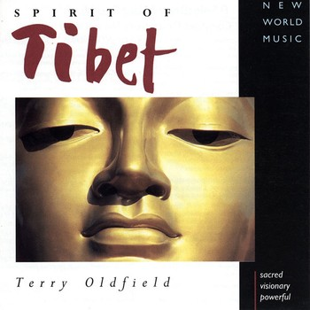 "Terry Oldfield ""Spirit of Tibet"" 1994 год"