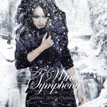 "Sarah Brightman ""A Winter Symphony"" 2008 год"