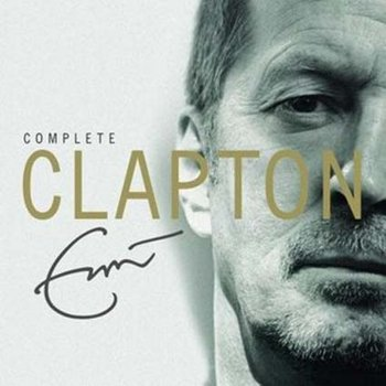 "Eric Clapton ""White Collection"" 2008 год"