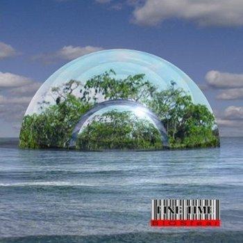 """Fine Time """"Biosfear"""" 2008 год"""