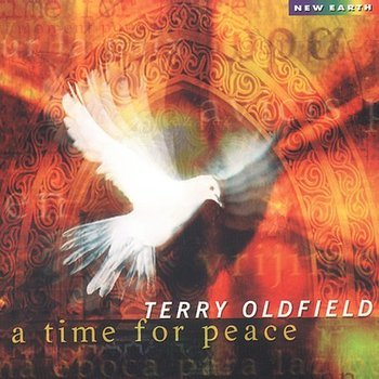 "Terry Oldfield ""A time for peace"" 2003 год"