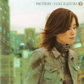 "Yuki Kajiura ""Fiction"" 2003 год"