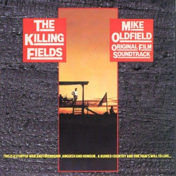 """The killing fields OST"" 1984 год"