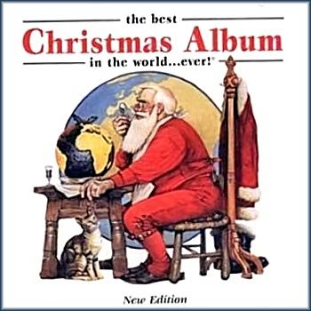 """The Best Of Christmas Classics"" 2008 год"