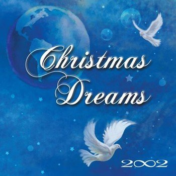 "2002 (Pamela & Randy Copus) ""Christmas dreams"" 2007 год"