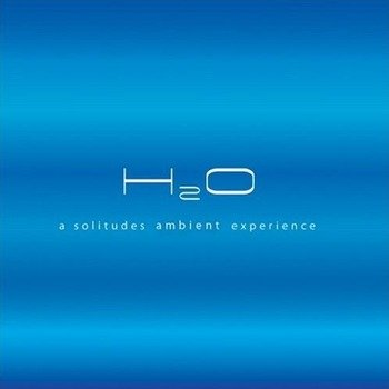 "Dan Gibson, Chris Phillips ""H2O - A solitudes ambient experience"" 2008 год"