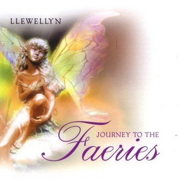 "Llewellyn ""Journey to the faeries"" 2003 год"