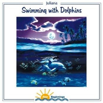 "Llewellyn & Juliana ""Swimming with dolphins"" 1998 год"