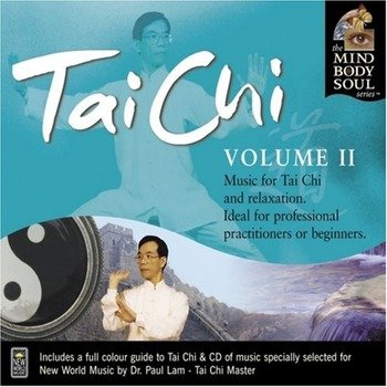 "Llewellyn ""Tai chi. Vol. II (The mind body and soul series)"" 2000 год"