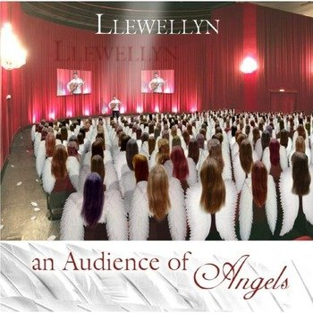 "Llewellyn ""An audience of angels"" 2007 год"