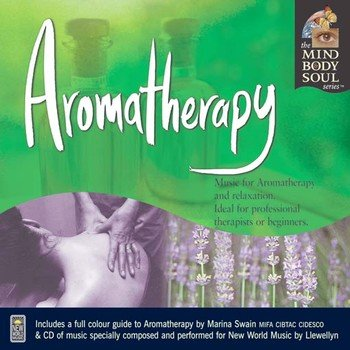 "Llewellyn ""Aromatherapy (The mind, body and soul series) "" 1999 год"