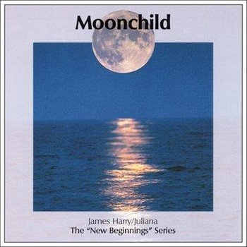 "Llewellyn, Juliana ""Moonchild"" 1997 год"