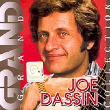 "Joe Dassin ""Grand Collection"" 2001 год"