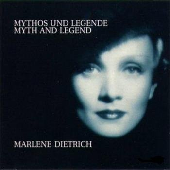 "Marlene Dietrich ""Mythos Und Legende (Myth and Legend)"" 2003 год"