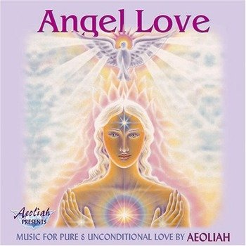 "Aeoliah ""Angel love"" 1985 год"