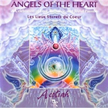"Aeoliah ""Angels of the heart"" 1994 год"