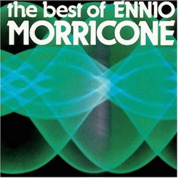 "Ennio Morricone ""The Best Of"" 2006 год"