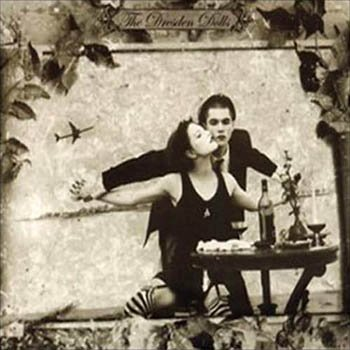 "the Dresden Dolls ""the Dresden Dolls"" 2003 год"