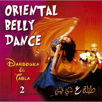 "Darabouka & Tabla ""Oriental Belly Dance 2 "" 2004 год"