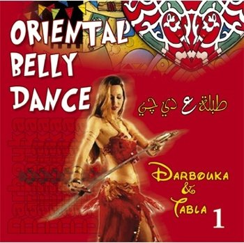 "Darabouka & Tabla ""Oriental Belly Dance 1"""